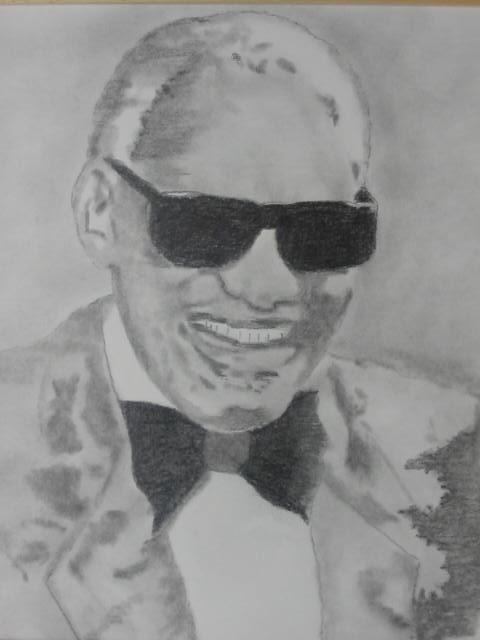 Classic Artist Ray Charles