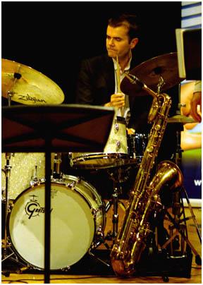 Matt Home 32204 Images of Jazz