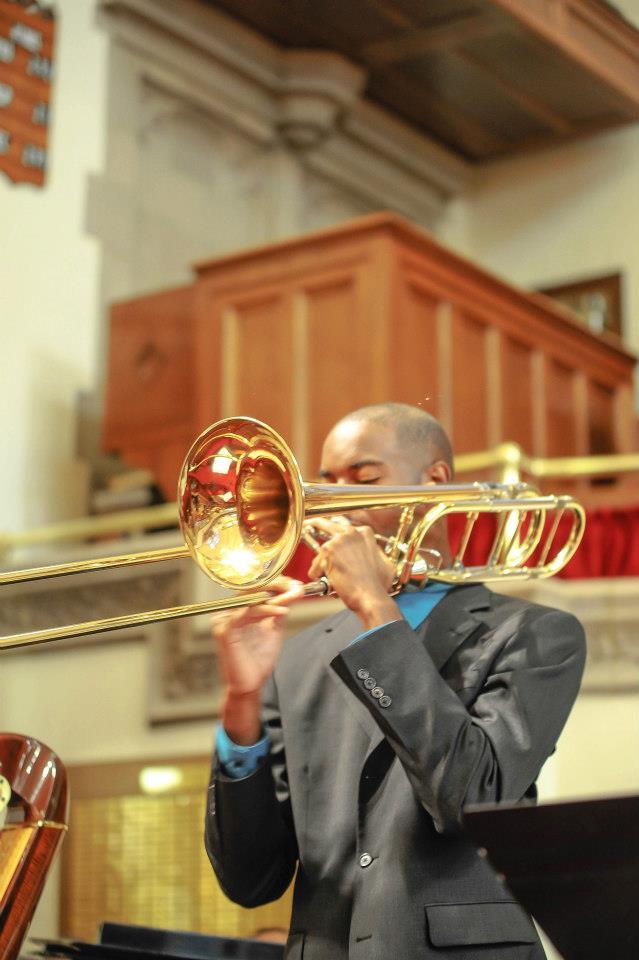 Abyssinian Jazz Vespers 09.09.2012