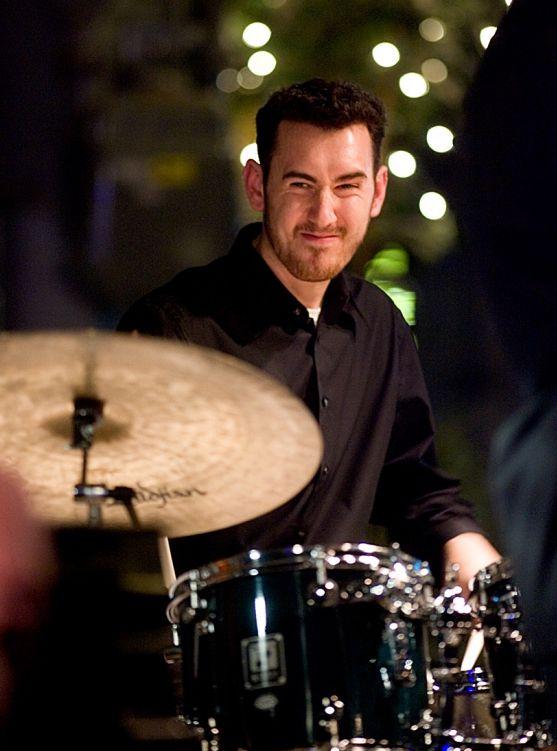 Brian Adler - Drumming