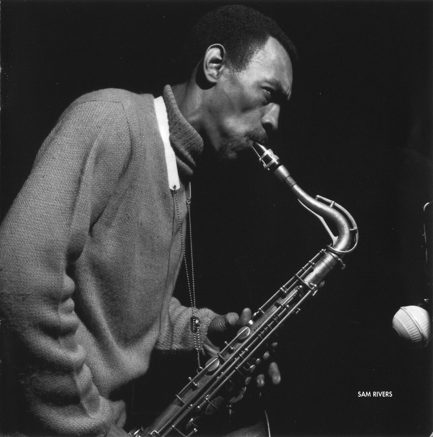 Sam Rivers