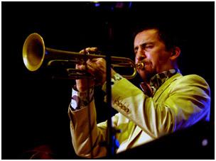 Ben Cummings 30400 Images of Jazz