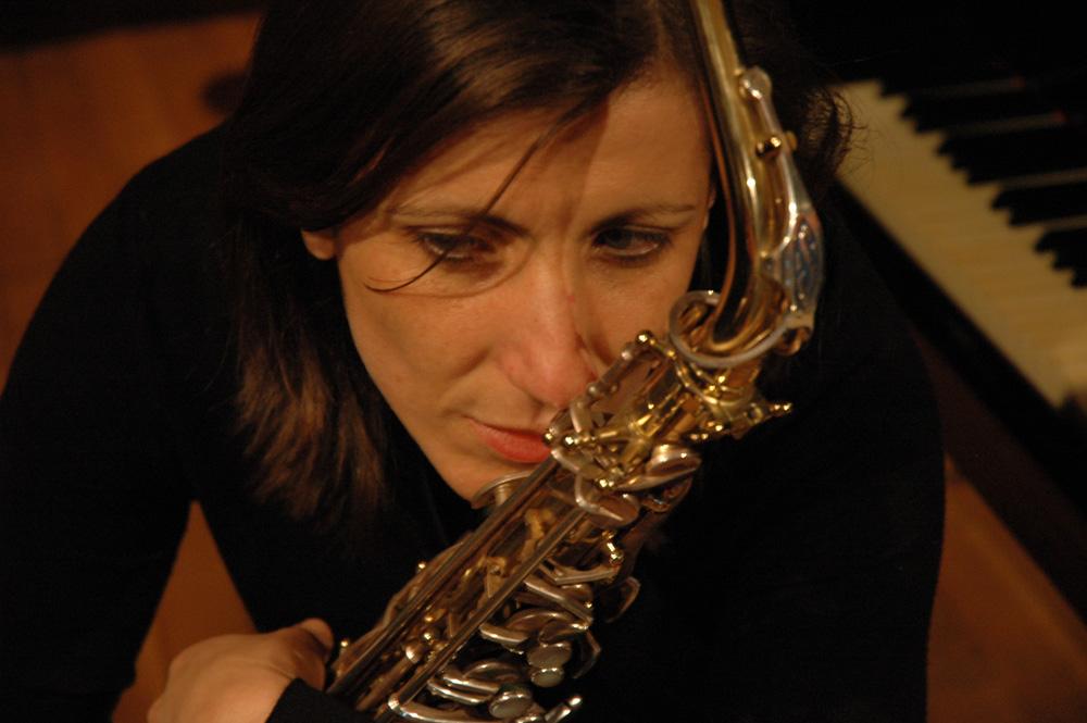 Carla Marciano