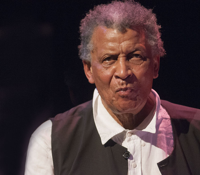 Abdullah Ibrahim, 2015 td Ottawa Jazz Festival