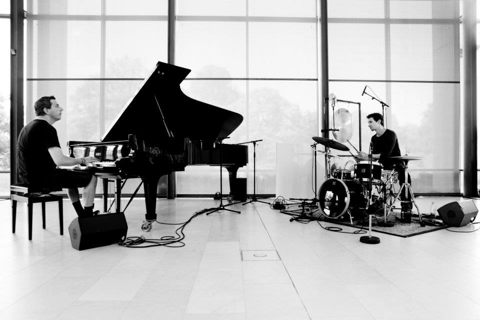 Copenhagen Jazz Festival 2012: Stefan Pasborg / Carsten Dahl Duo (DK)