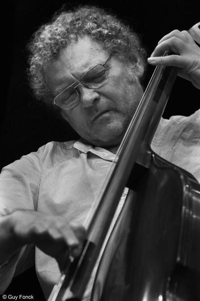 Miroslav Vitous Dudelange 06.10.2008