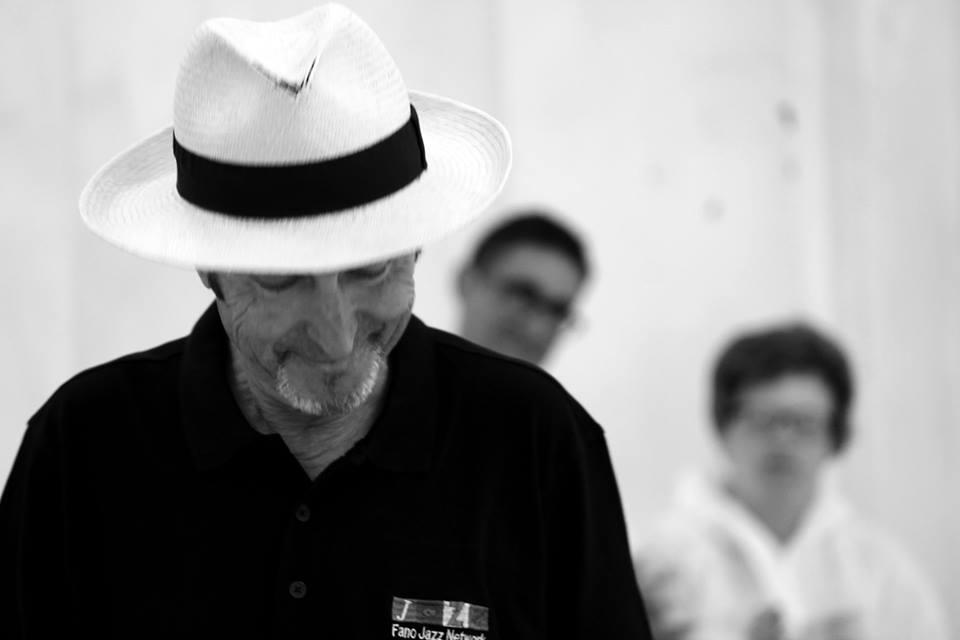 Adriano Pedini: Organizzatore di Fano Jazz by the Sea