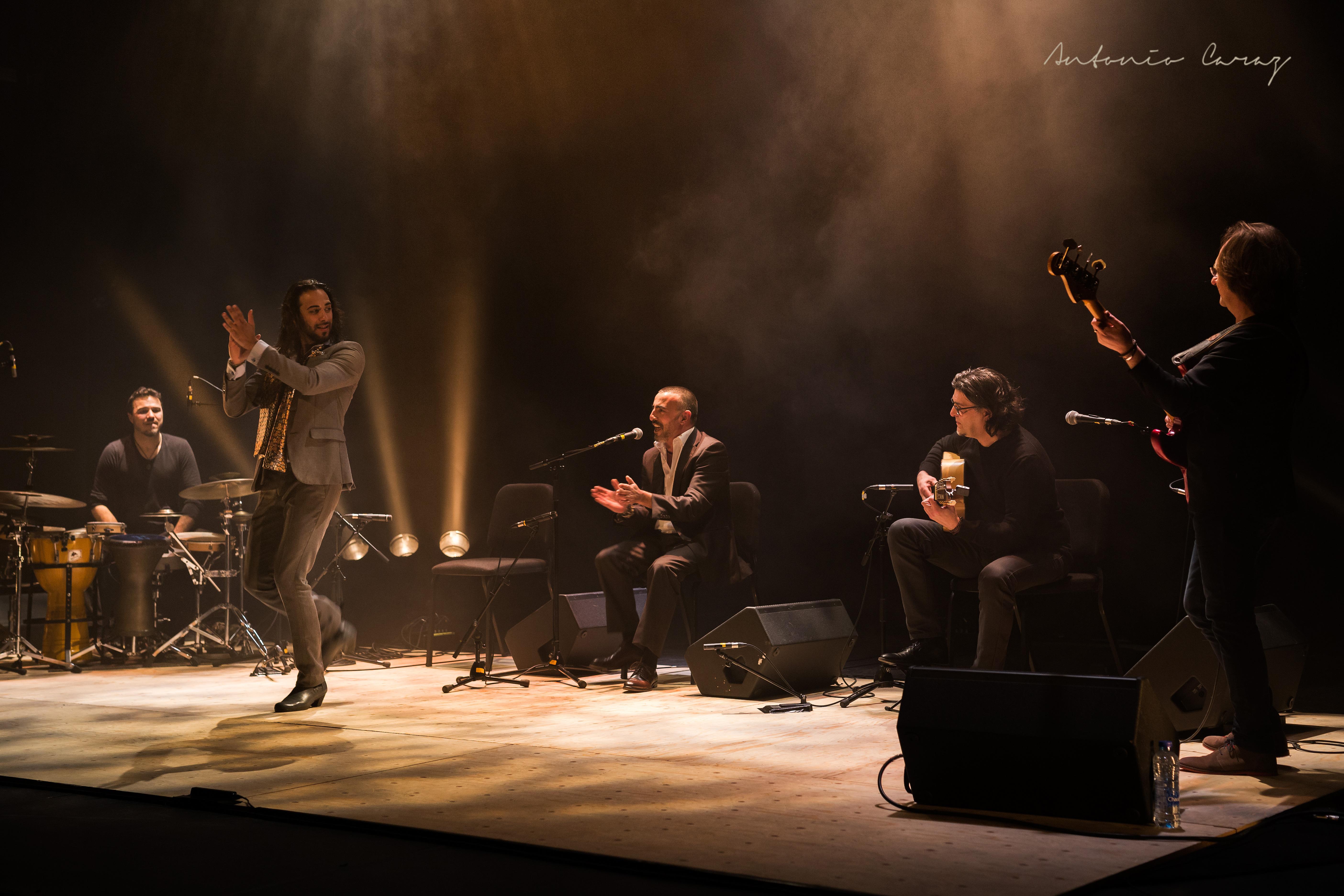 Bruselas Flamenco Festival 2018