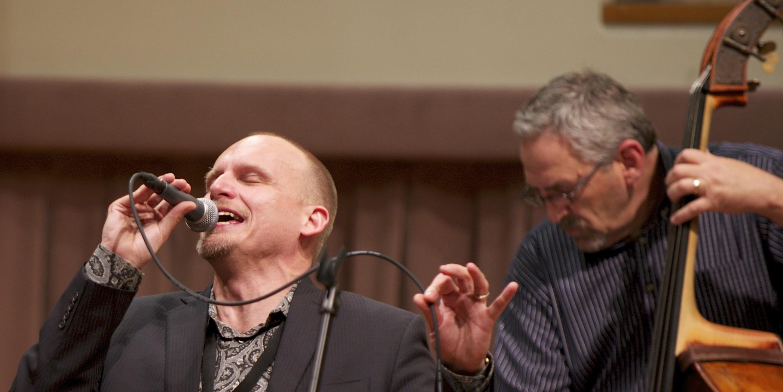 Darmon meader & the john toomey trio