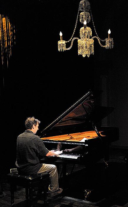 Pianist Fran
