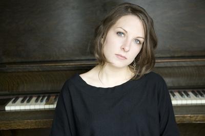 Amanda Tosoff