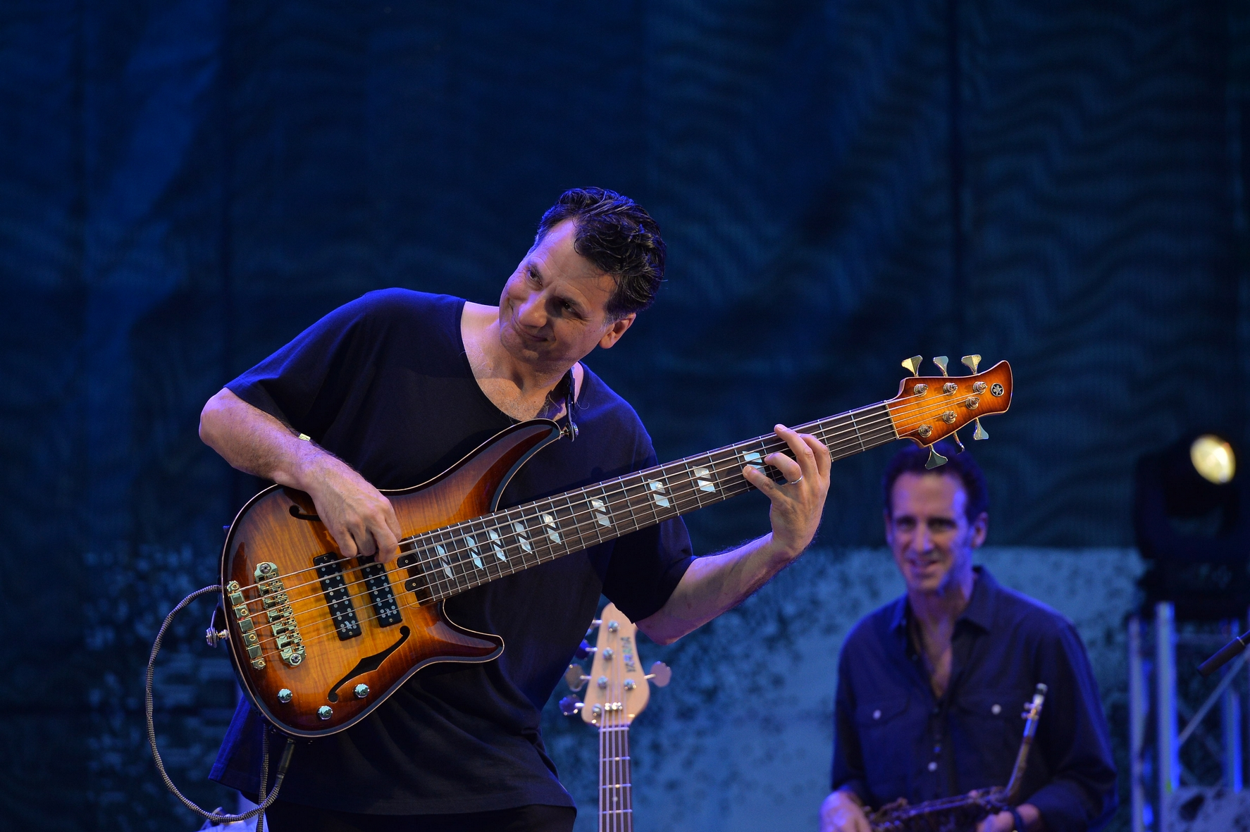 John Patitucci at JazzTM Festival