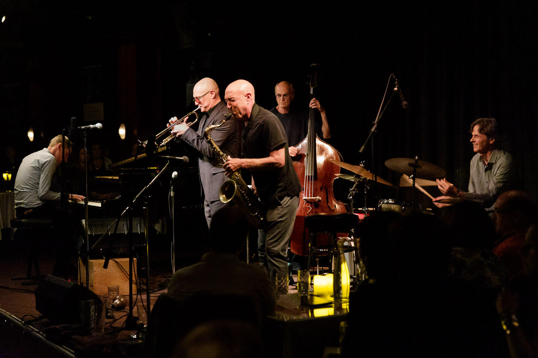 Thomas Marriott Quintet