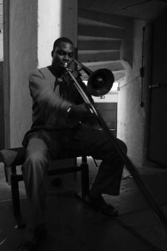 Charles Tolliver Big Band, Uj07
