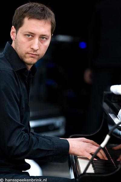 Dimitar Bodurov