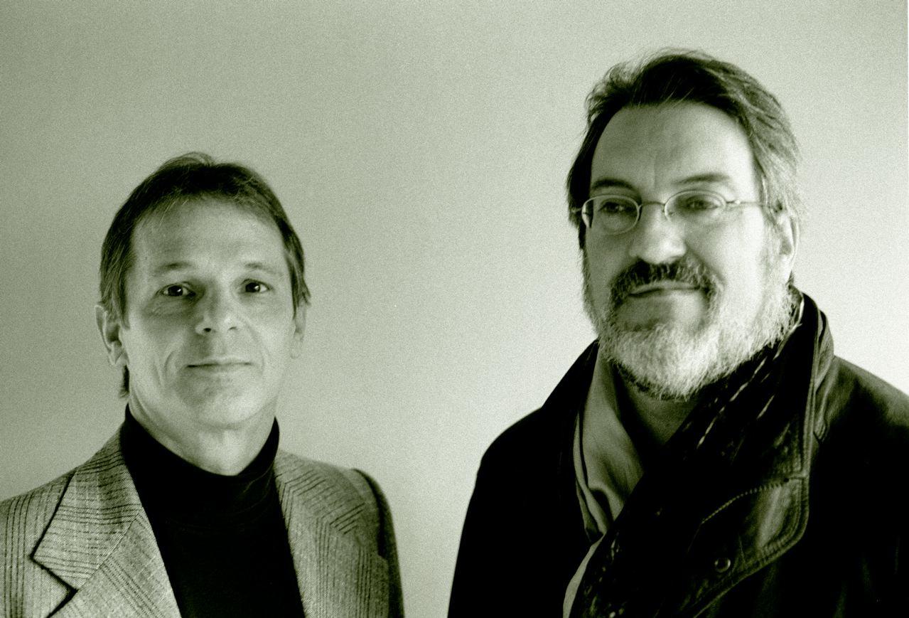 Rich Harney & Alex Coke