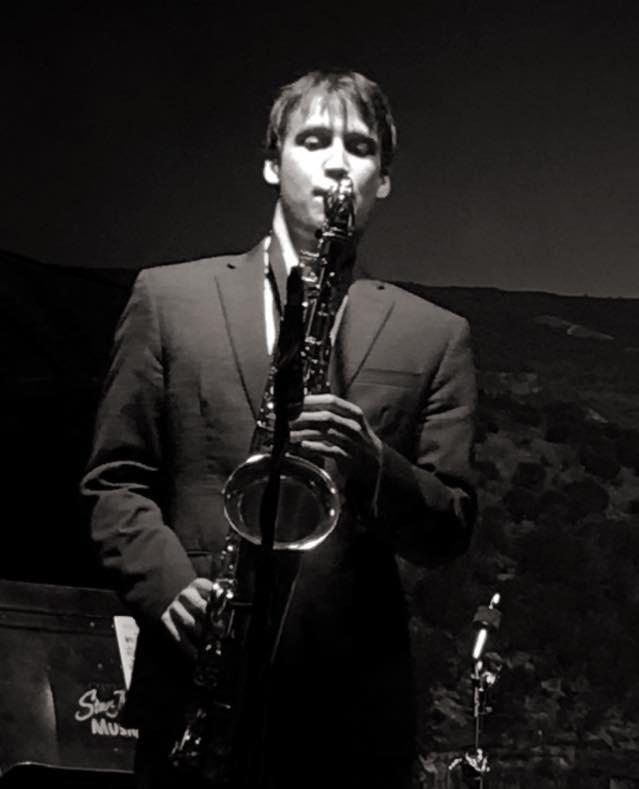 Adam Carrillo