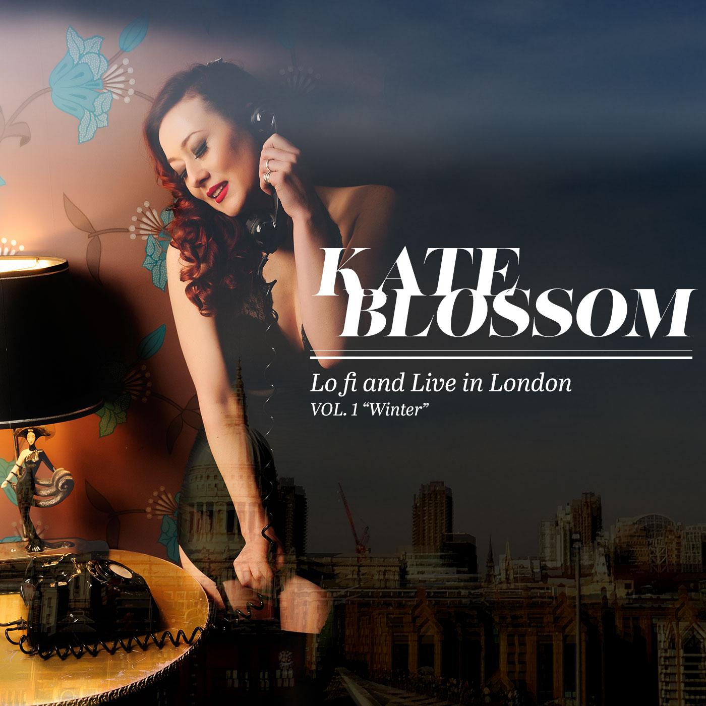Kate Blossom