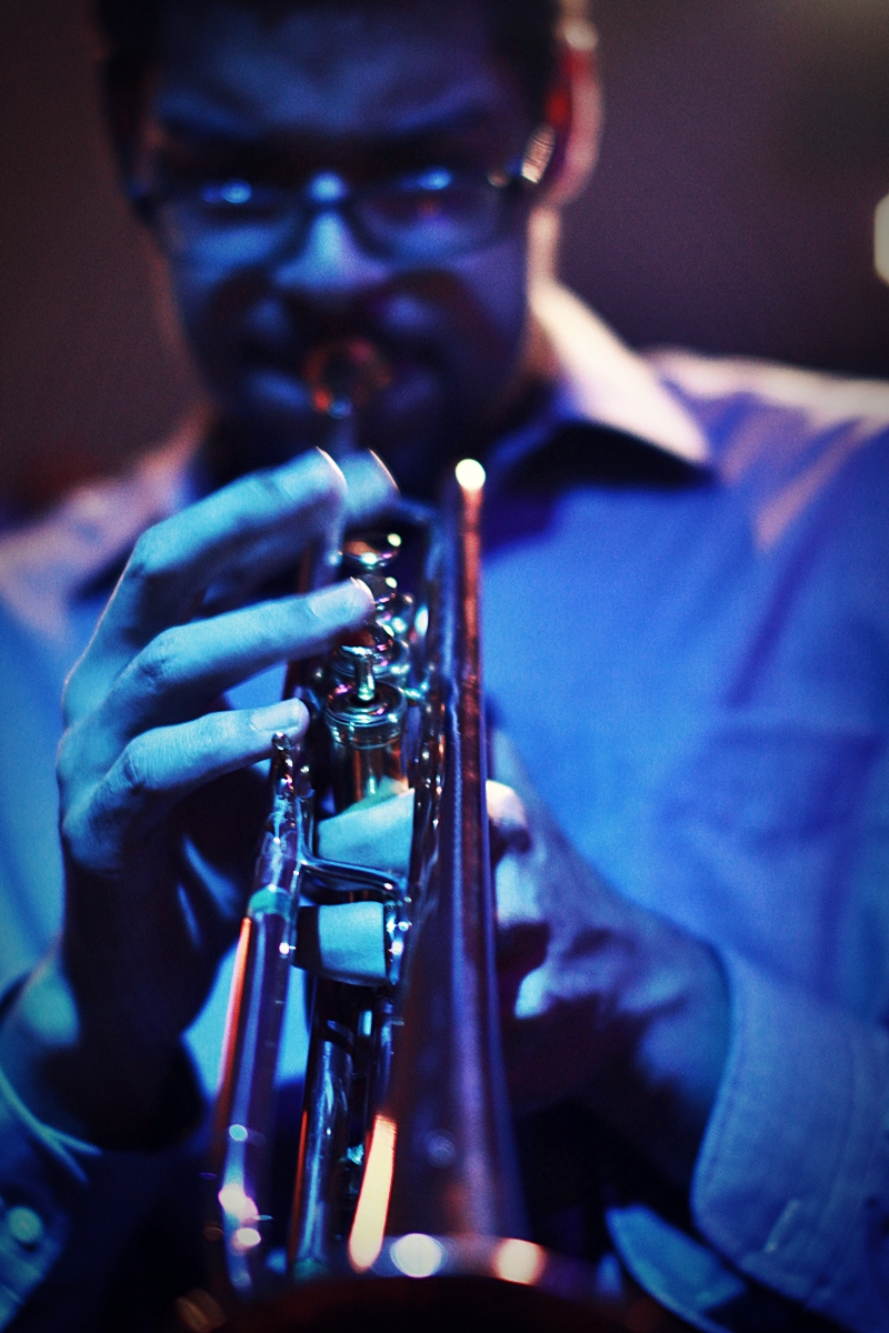 Josh Evans, Smalls Jazz Club