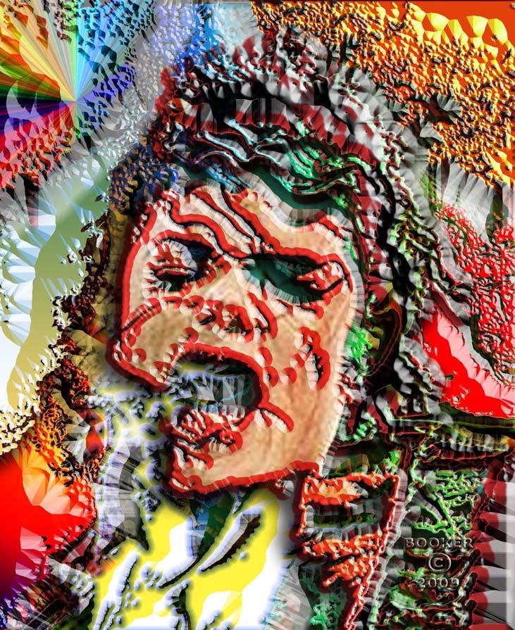 Michaela Jacksonian