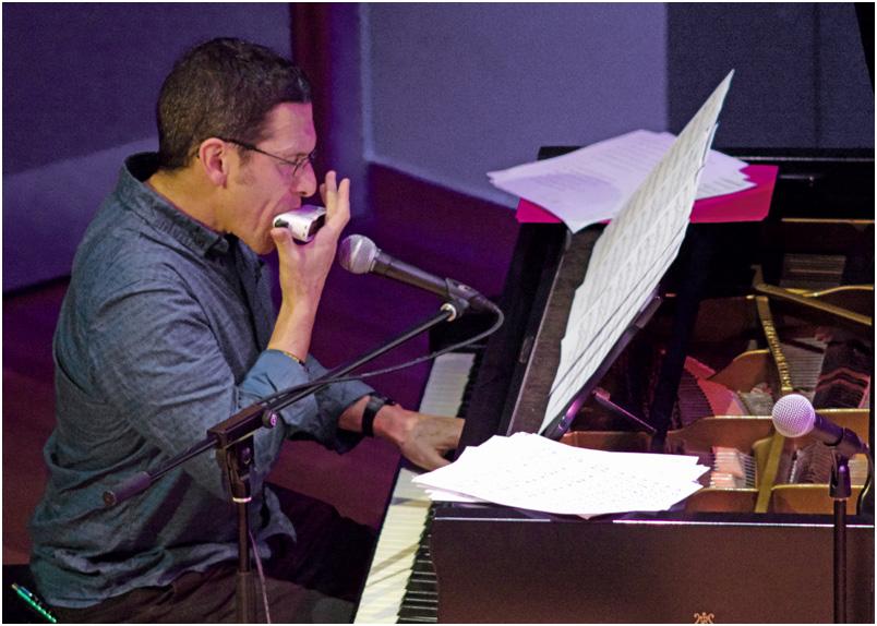 Adam Glasser, Adam Glasser Quartet