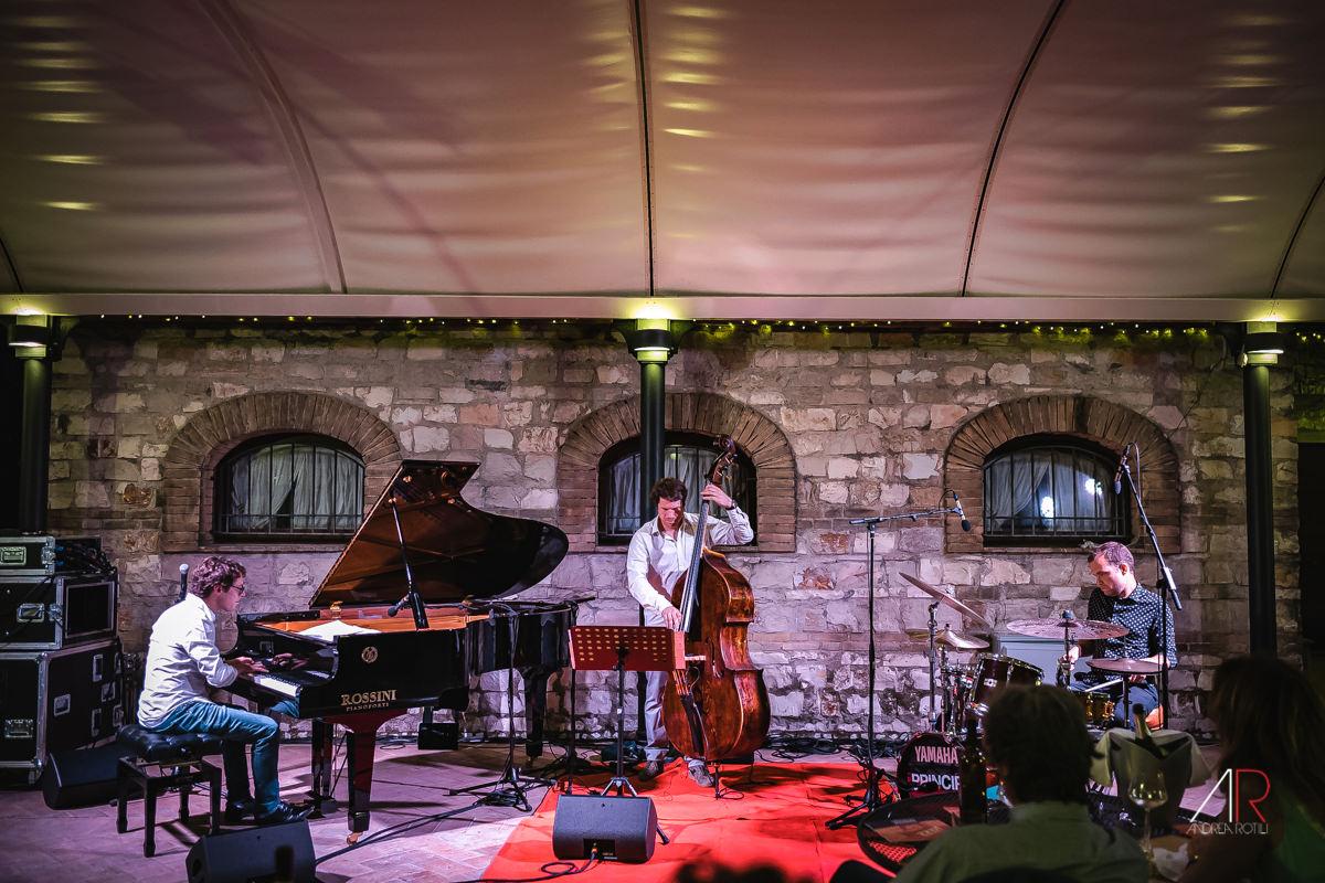 REIS DEMUTH WILTGEN Trio