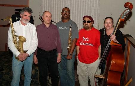 Roberto Magris Quintet