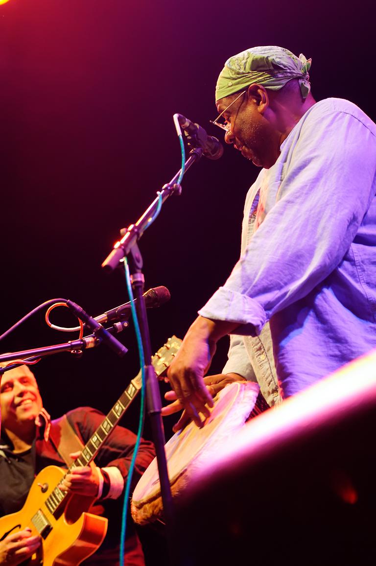 Vinx - Jazzahead 2012