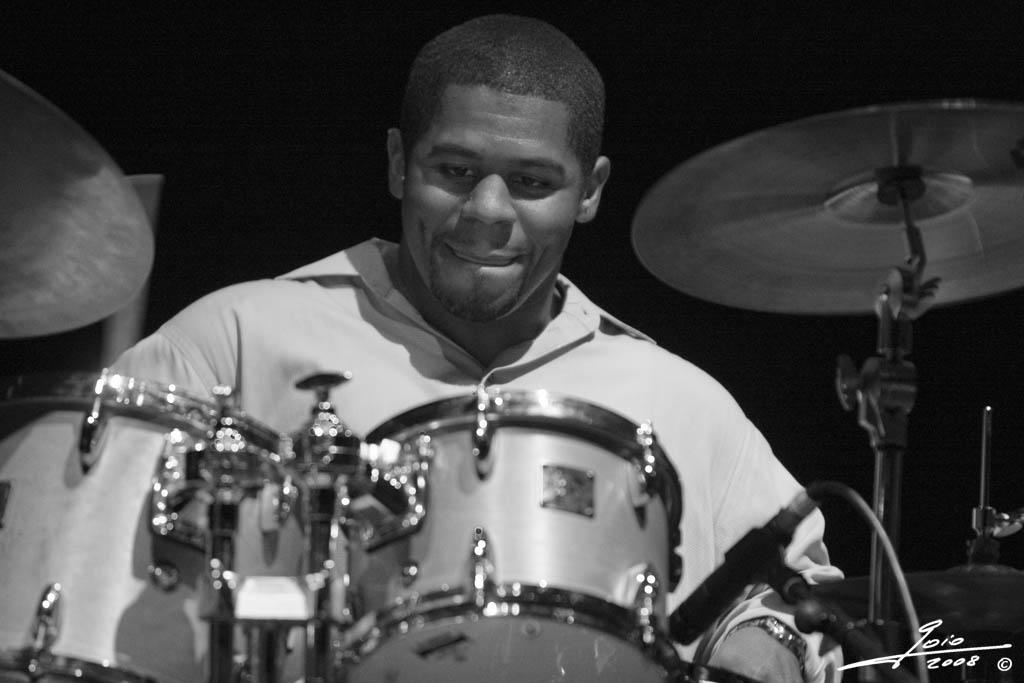 Reggie Jackson-2008