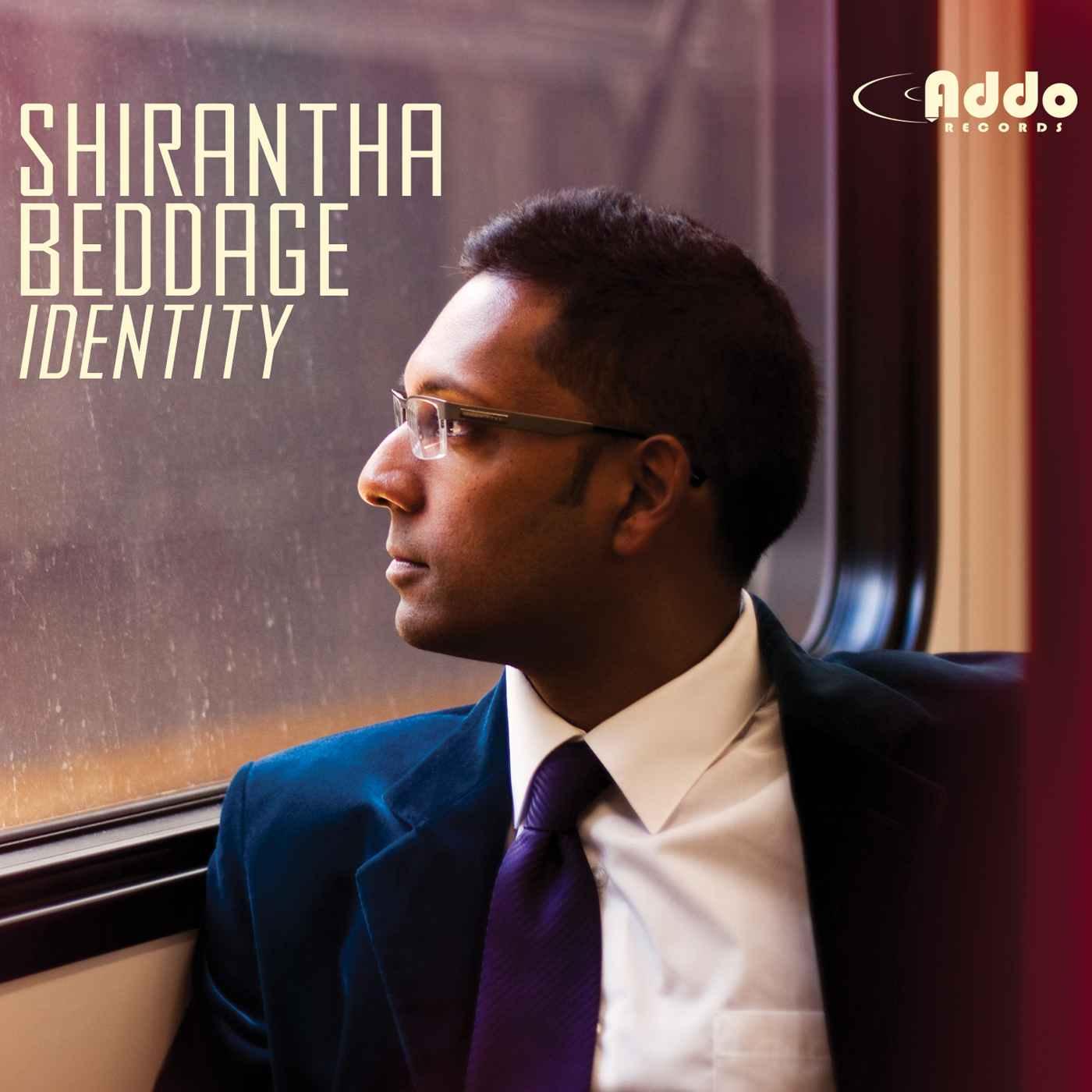 Shirantha Beddage - Identity