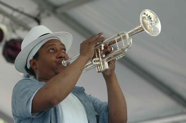 Monterey Jazz Festival: Monterey, CA, September 16-18, 2011