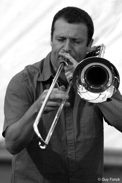 Phil Abraham 11.08.2007 Rossignol Belgique