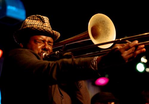 Jerome Harper 30366 Images of Jazz