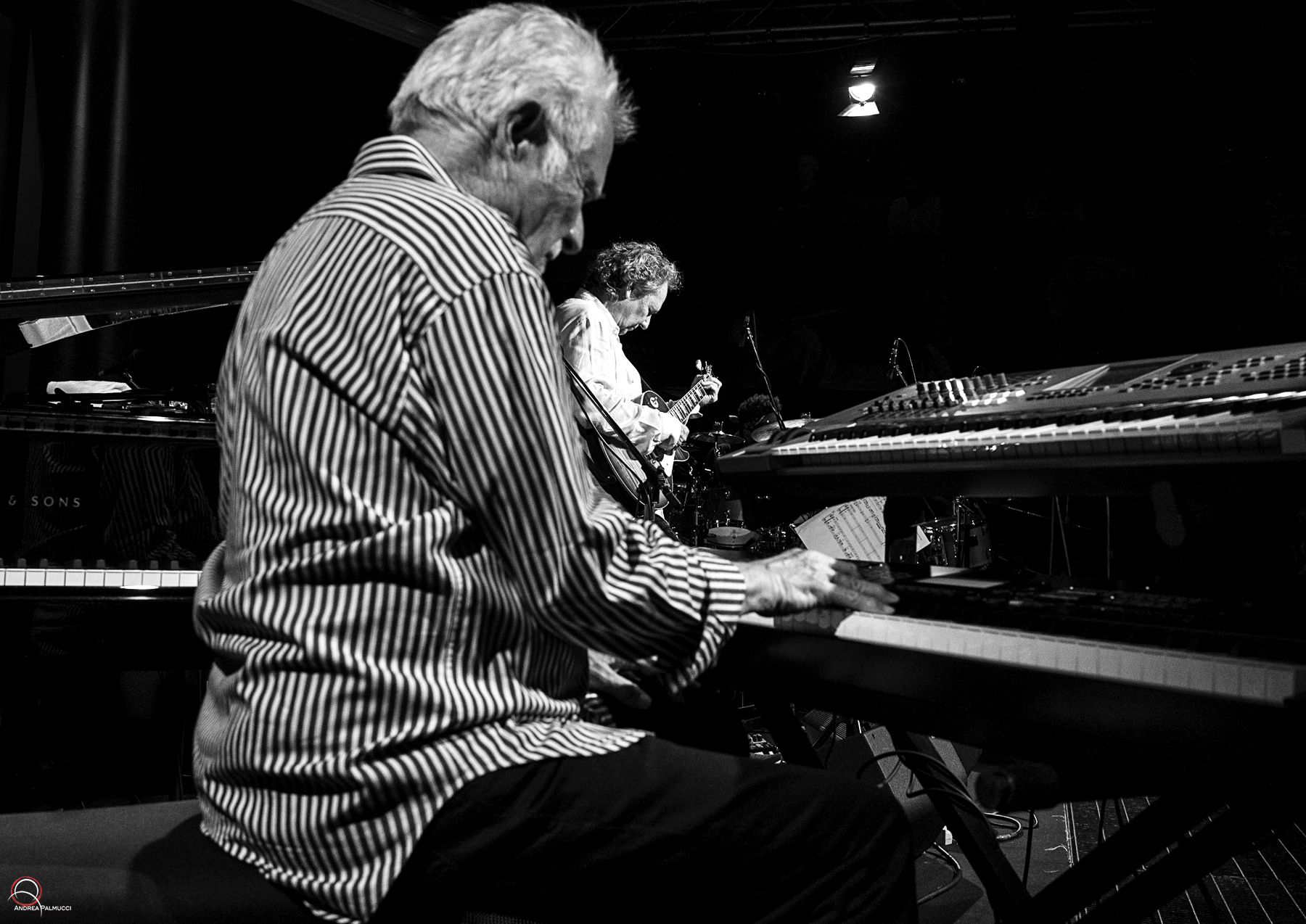 Dave Grusin & Lee Ritenour