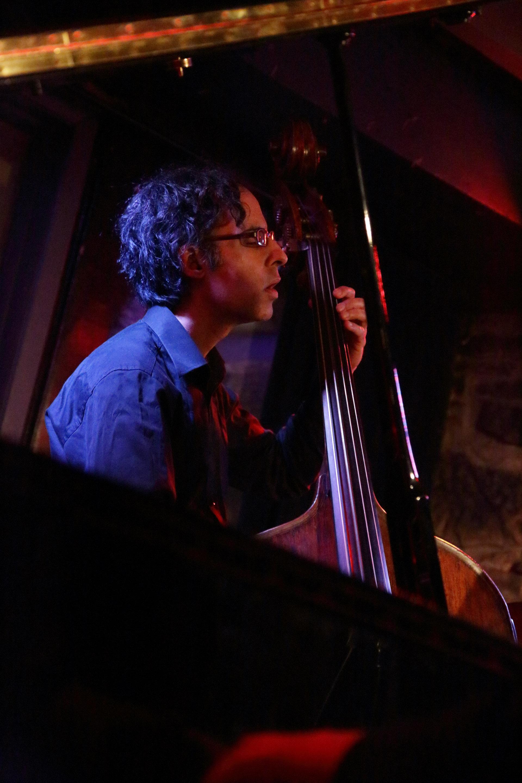 Adrian Vedady