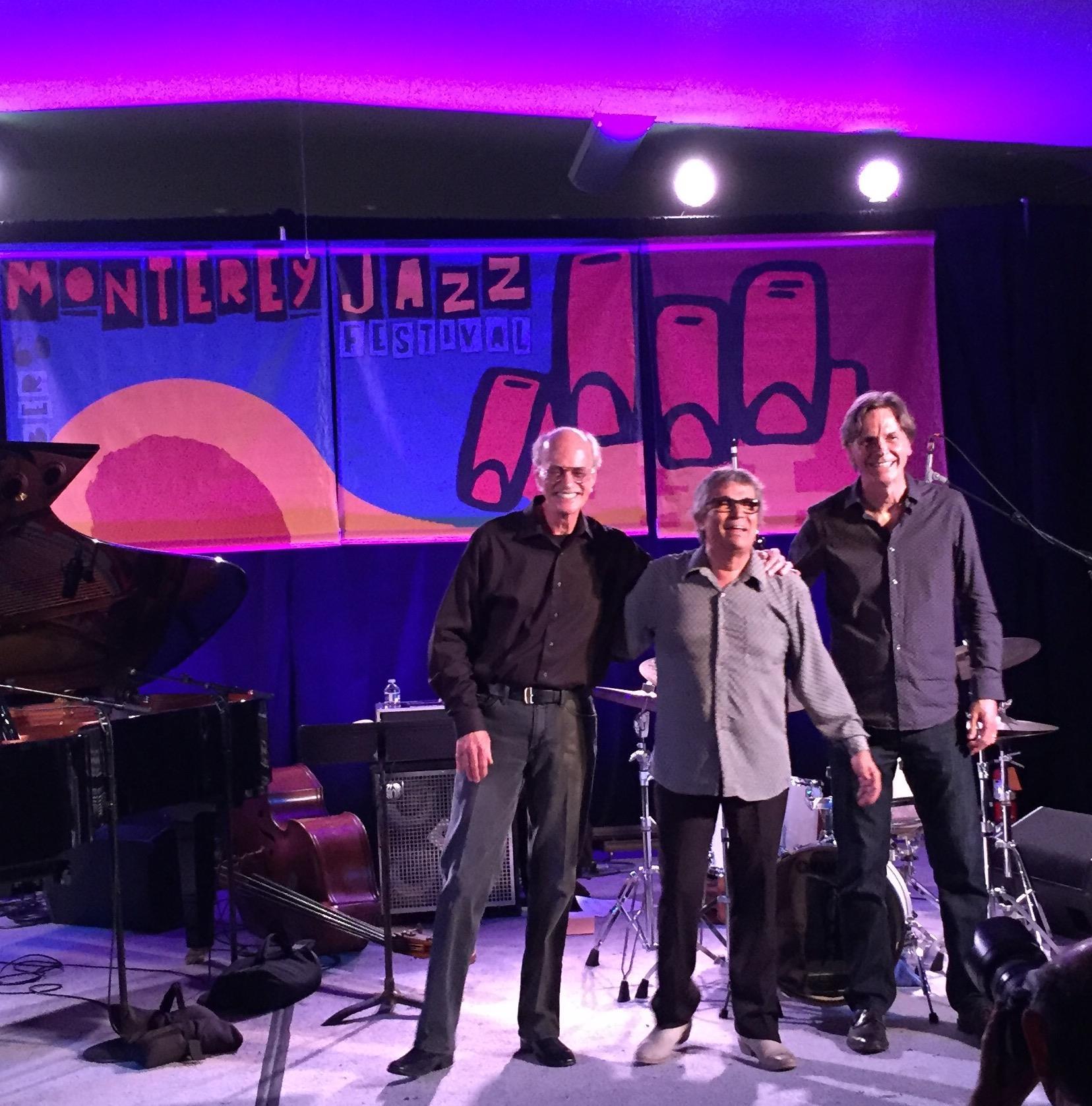 Chano Dominguez Trio