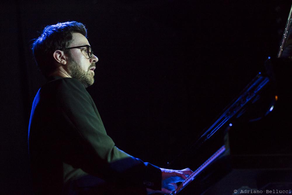"Fabrizio Bosso Quartet - Presentation Concert of CD ""State of the Art"""