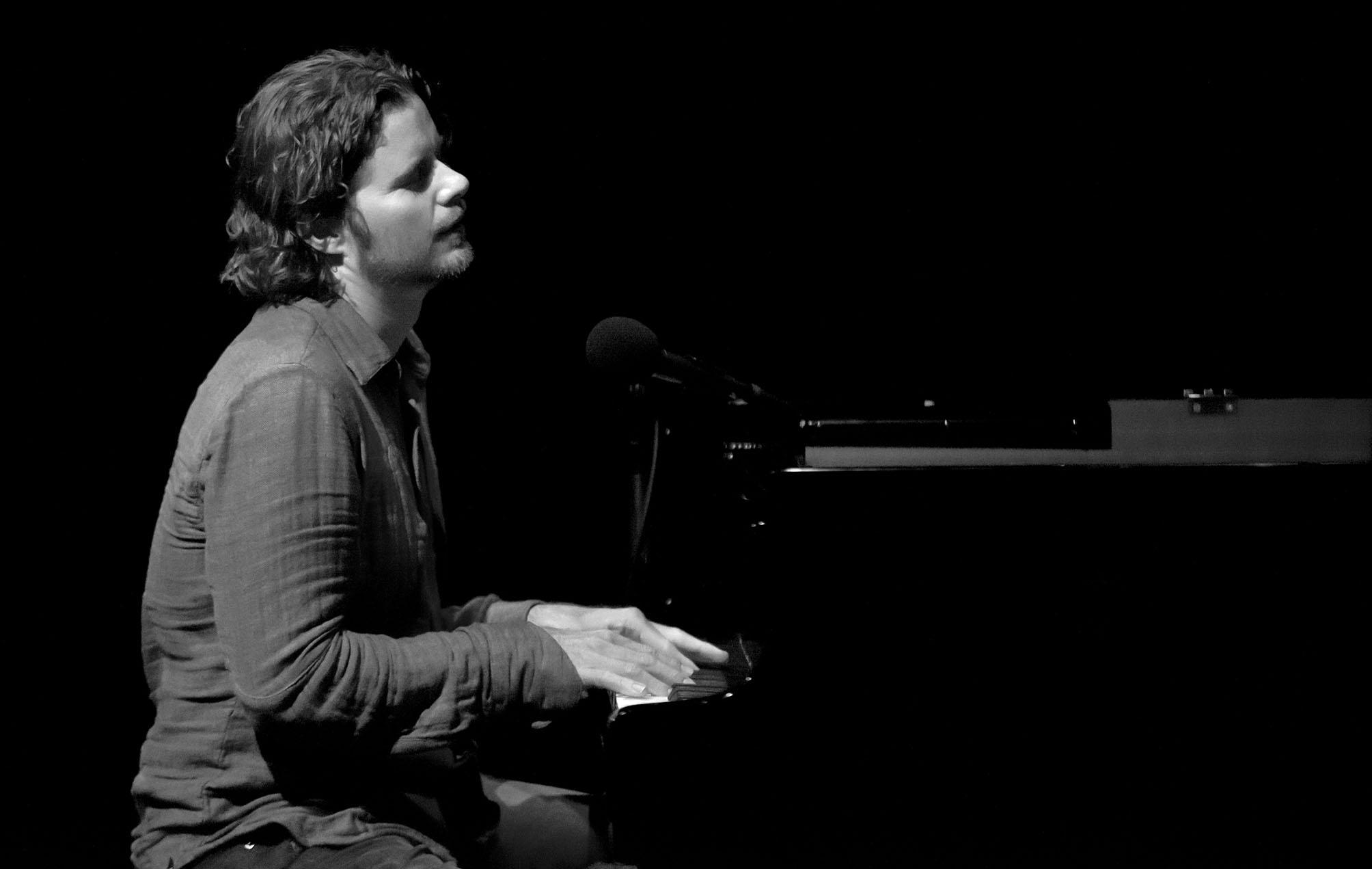 Reijseger/Fraanje/Sylla at Dutch Jazz & World Meeting 2012