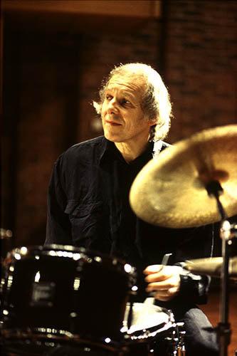 Tony Levin - Drums