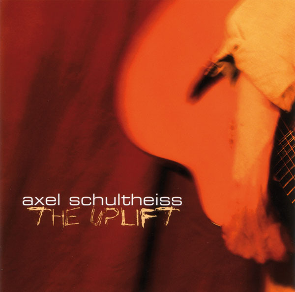 Axel schultheiss - the uplift