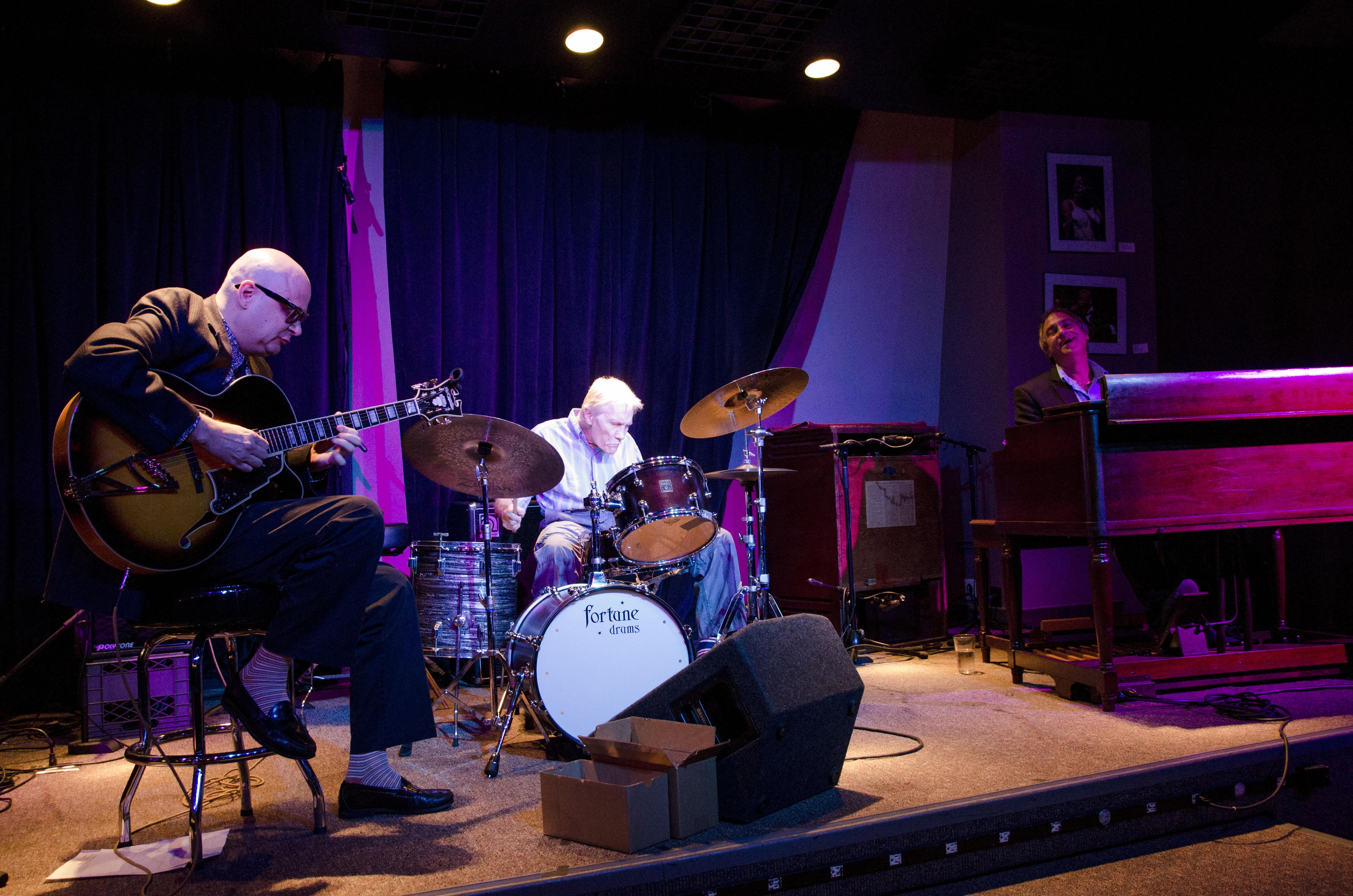 Bob Niederitter Trio