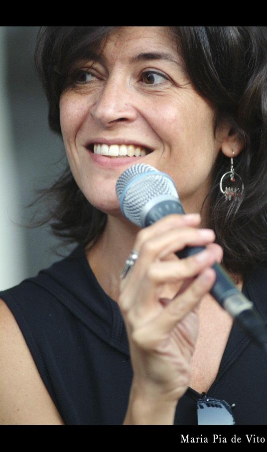Maria Pia de Vito, 2004