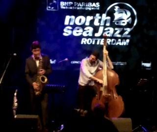 Yuri Honing Acoustic Jazz Quartet