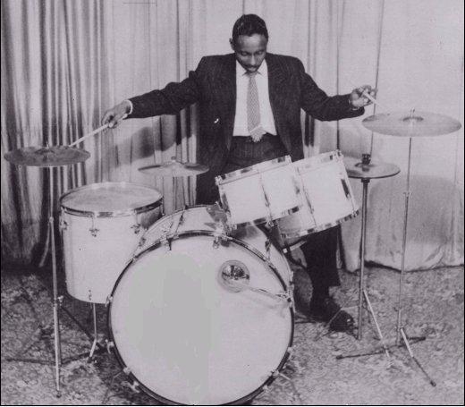 Jazz Bridge: Charlie Rice