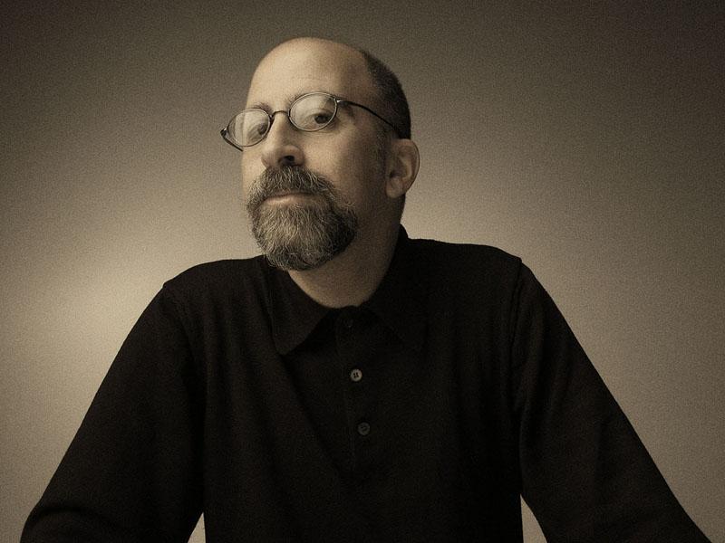 Mark Soskin