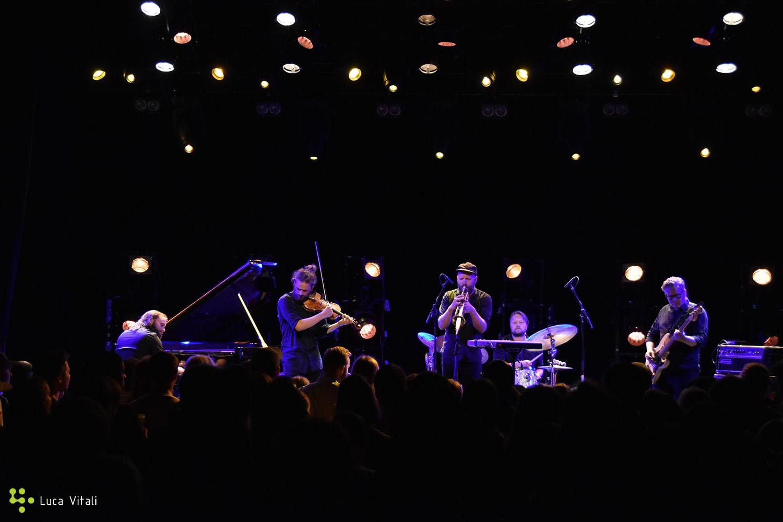 Mathias Eick Quintet