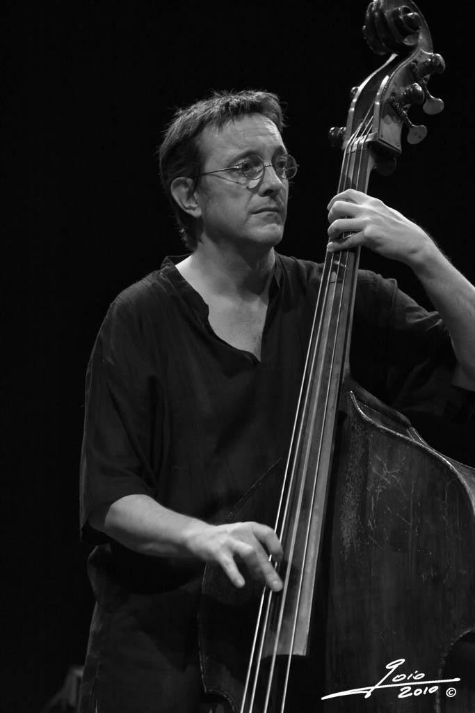 Javier Colina - 2010 - (2)