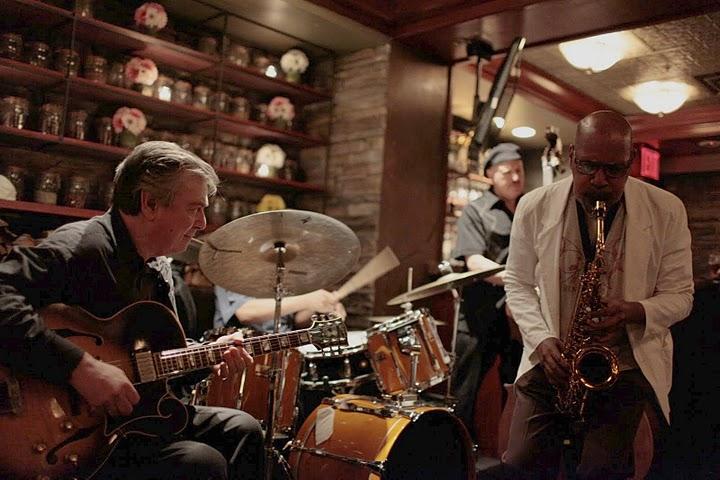 Sonny Fortune Quartet