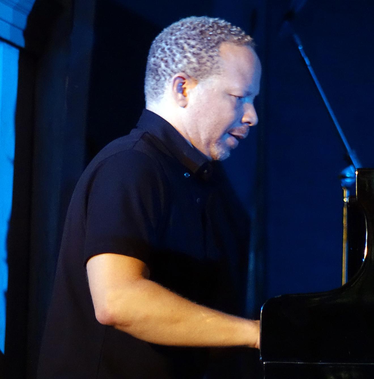 Craig Taborn at Vision Festival 20