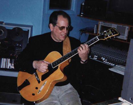 Joe Beck